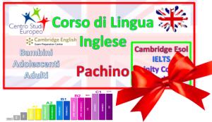 Corsi Inglese regalo 2015